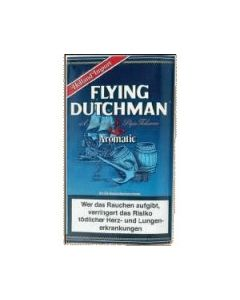 Scandinavian Tobacco - FLYING DUTCHMAN AROMATIC 050g