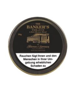 Planta - 5 * Petersen & Sørensen The Banker's 50g