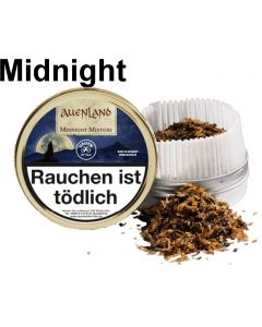 Auenland Midnight 50g