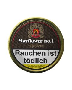 Scandinavian Tobacco - MAYFLOWER No. 1 100g