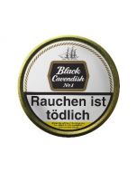 Scandinavian Tobacco - BLACK CAVENDISH No. 1 100g