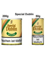 Special Dublin Mixture Tabaksortiment
